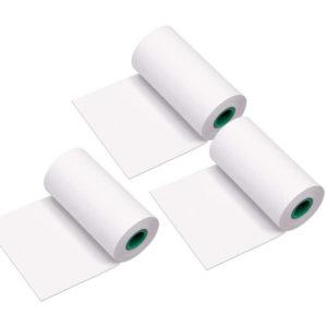 Papier blanc 3 periprint