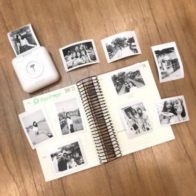 Imprime et partage tes photos Peripage